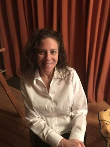 Photo of Tamara Sussman